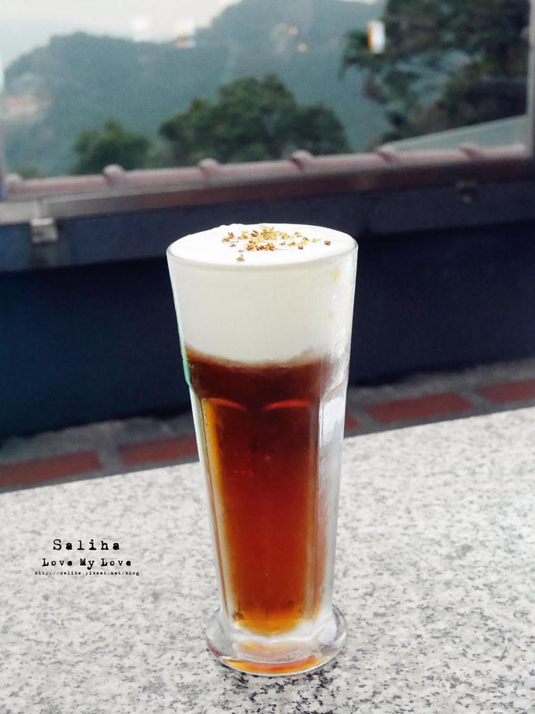 台北文山區貓空貓懶MAOLANig美食夜景觀餐廳咖啡廳推薦好吃必點 (2)