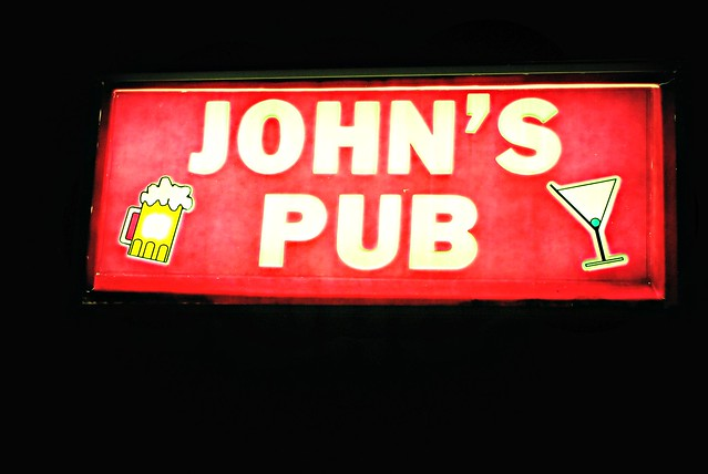 John's Pub - Kildeer, Illinois