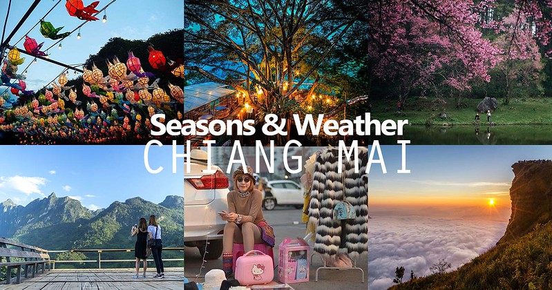 Chiang Mai Weather & Seasons — Best Time to Visit Chiang Mai