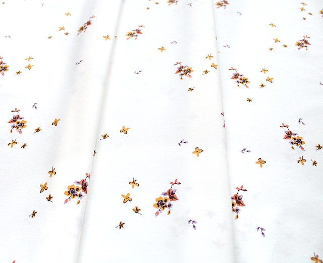 Art Gallery Fabrics Spirited Delicate Balance Alabaster