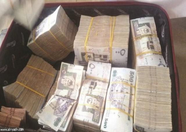 5464 Saudi arrested for offering SR 75 million bribe