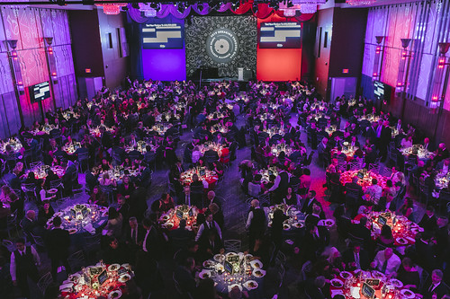 Lupus Research Alliance Gala 2019