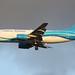 VH-VLI B733F NAURU AIRLINES