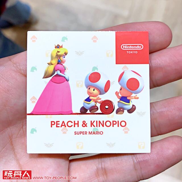 東京澀谷PARCO:任天堂直營店【Nintendo TOKYO】入場攻略~任粉必朝聖啊!