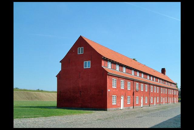 DK kopenhagen fort kastellet 02 1663 (kastellet)