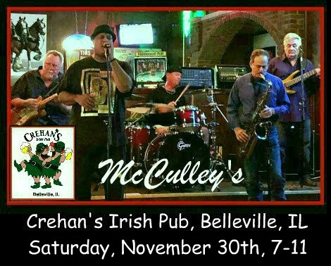 McCulley's 11-30-19