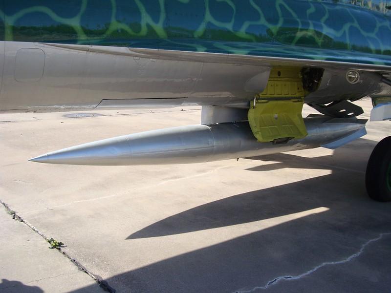 MiG-21UM Mongol B 5