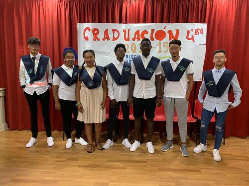 Fiesta graduación 2019 - 16