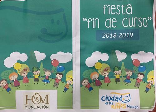 Fiesta fin de curso 2018-2019 - 01