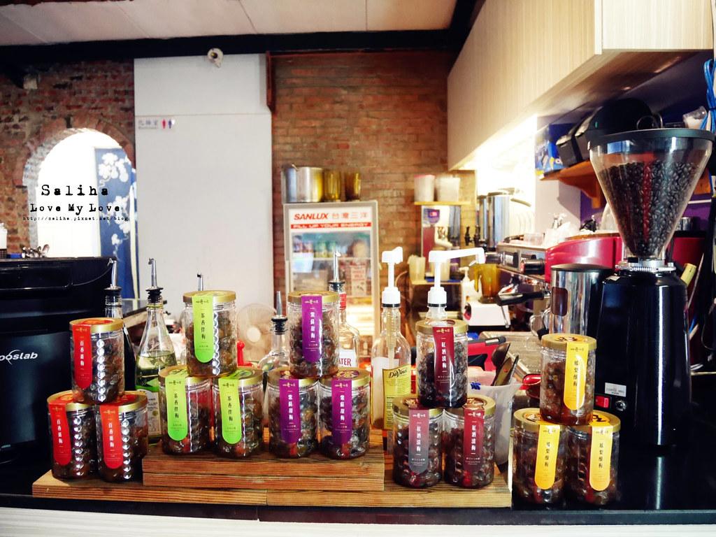 台北貓空貓懶MAOLAN貓纜附近景觀餐廳推薦好吃下午茶咖啡廳 (2)