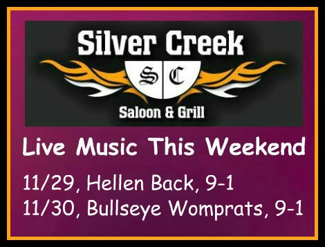 Silver Creek 11-29-19