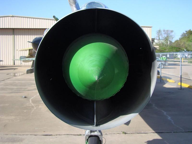 MiG-21UM Mongol B 1