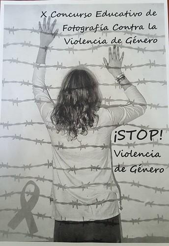 Día internacional de la no violencia de género - 03