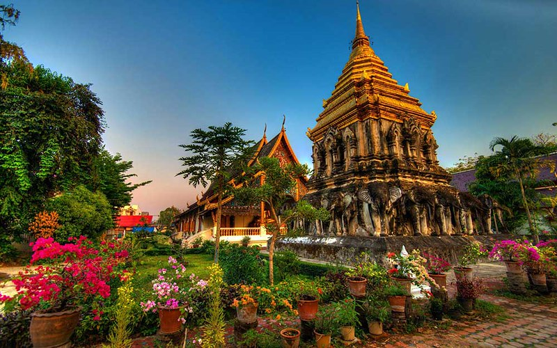 15 Interesting Facts About Chiang Mai (Northern Thailand)