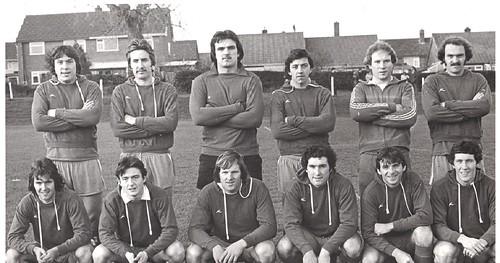 Team Old Bridgnorth