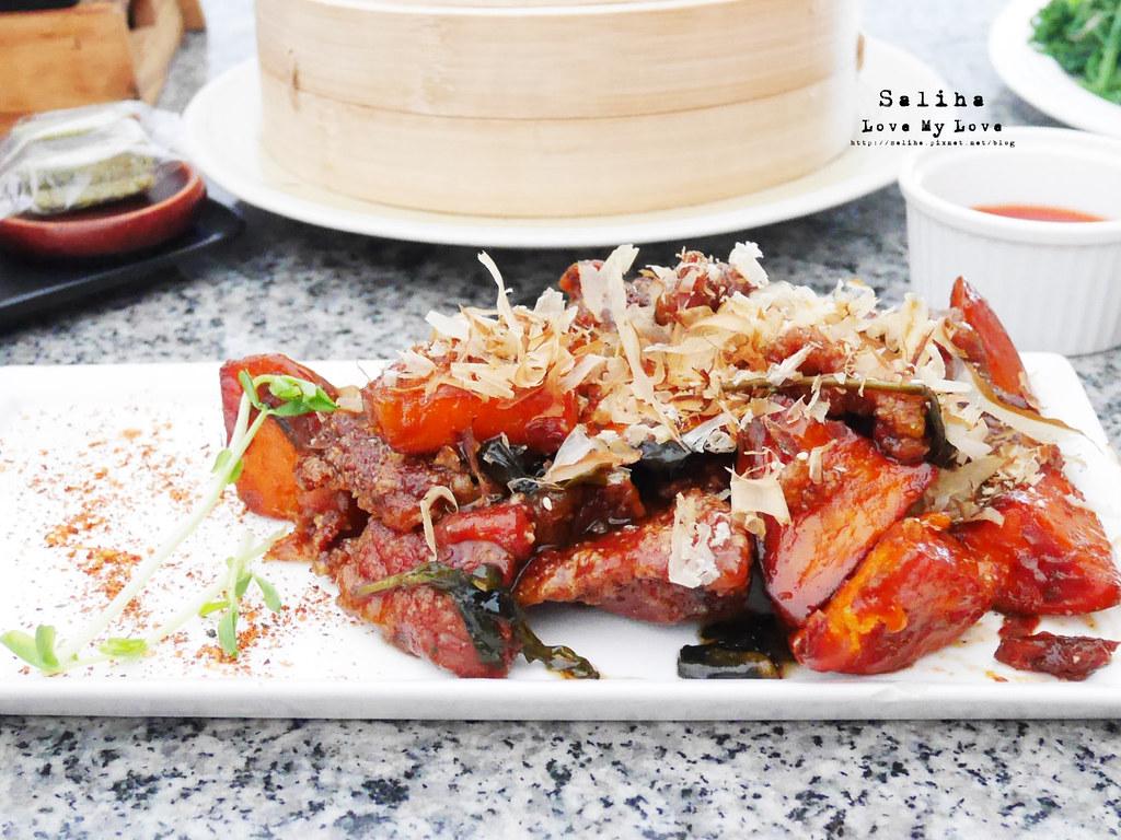 台北文山區貓空貓懶MAOLANig美食夜景觀餐廳咖啡廳推薦好吃必點 (8)