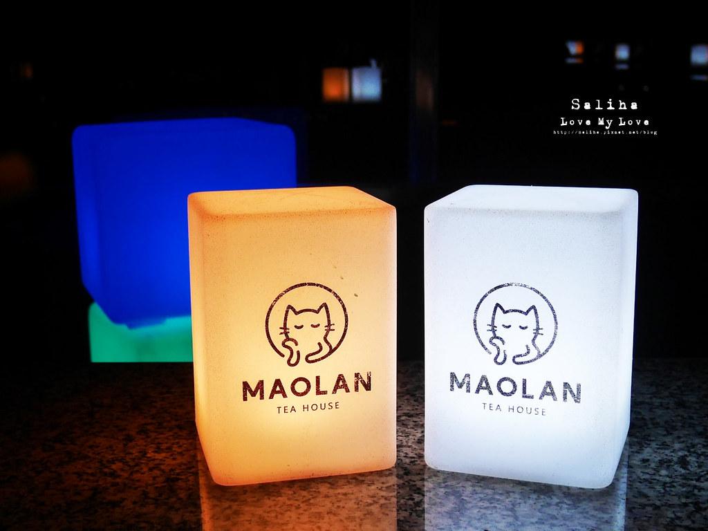 台北貓空貓懶MAOLAN跨年101煙火餐廳推薦夜景觀咖啡廳 (5)