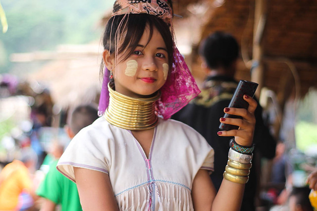 The 7 Different Hill Tribes in Northern Thailand