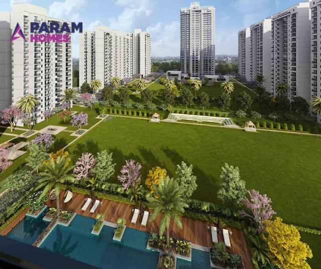 Tata Eureka Park Noida Sector 150