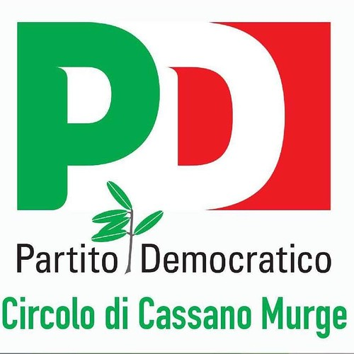 logo pd cassano