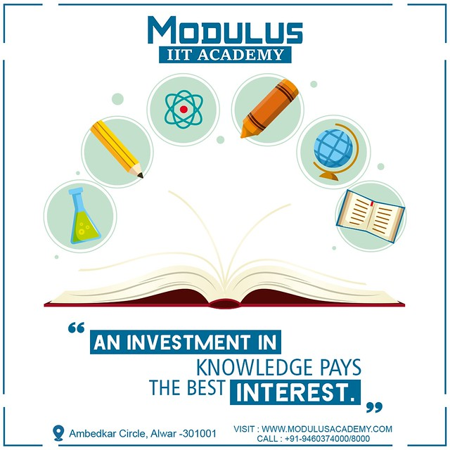 Today's Motivation: Modulus Academy
