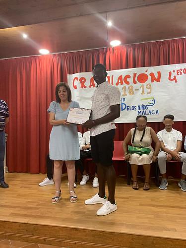 Fiesta graduación 2019 - 22