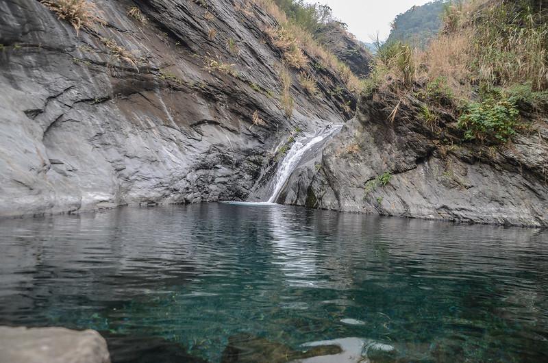 情人湖瀑布 (18)