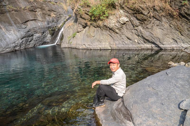 情人湖瀑布 (16)