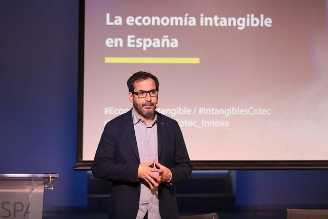 Jornada #IntangiblesCotec