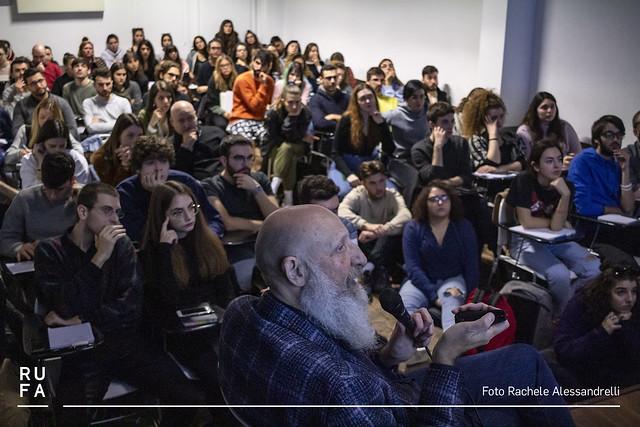 Un talk con Elio Carmi, massimo esperto di branding
