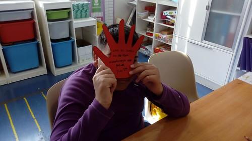 Día internacional de la no violencia de género - 15
