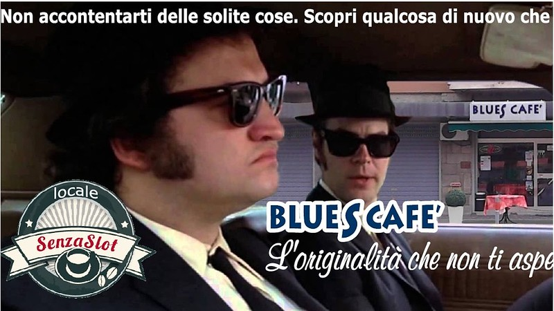 Blues Cafè Bologna