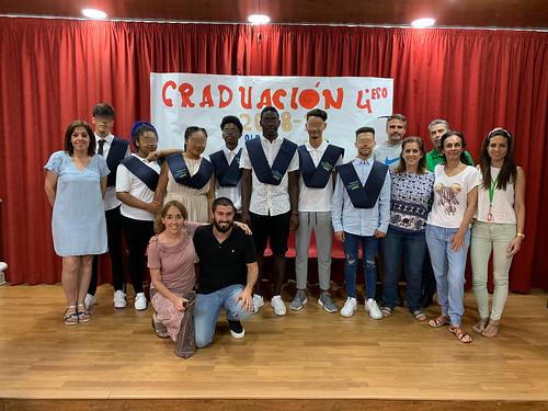 Fiesta graduación 2019 - 18