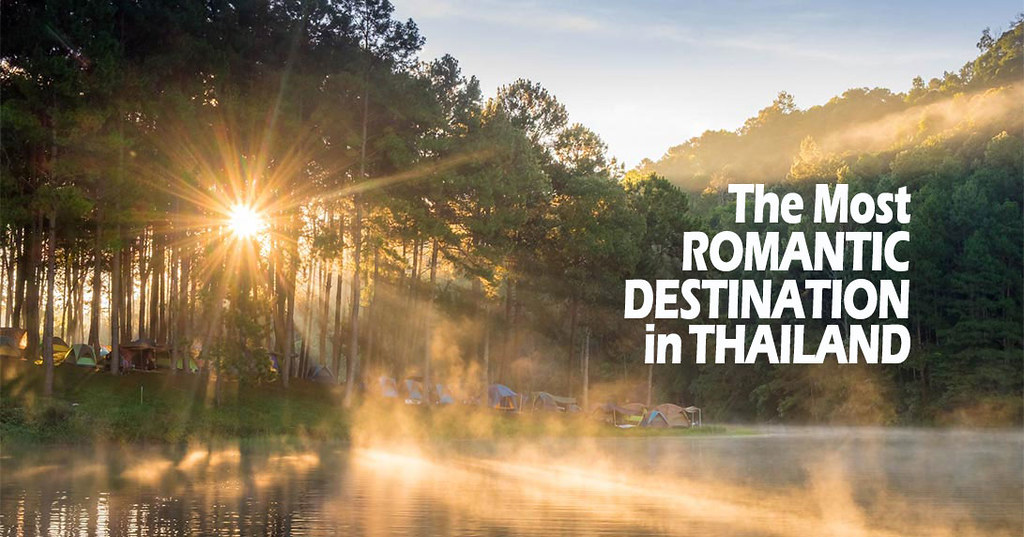 Pang Ung (Mae Hong Son) – The Most Romantic Destination in Thailand