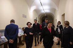 Tre, 11/27/2019 - 16:57 - Fotografijos: © Vilniaus universiteto biblioteka, 2019