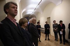 Tre, 11/27/2019 - 15:58 - Fotografijos: © Vilniaus universiteto biblioteka, 2019