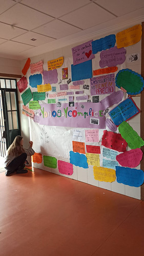 Día internacional de la no violencia de género - 14