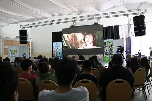 Festival de Cortometrajes A Rodar Escuela