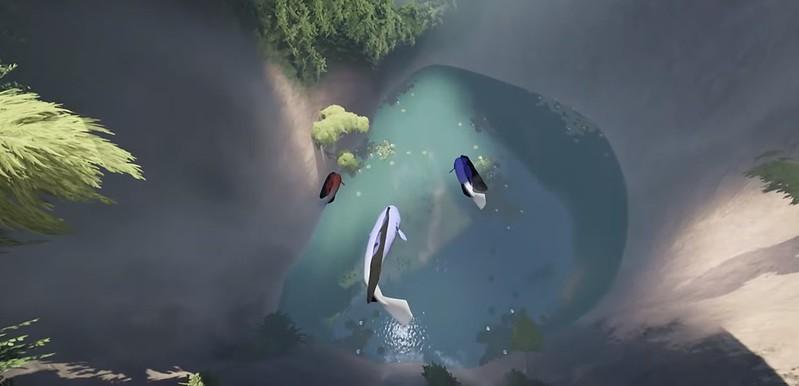 迷失的灰燼-飛躍魚
