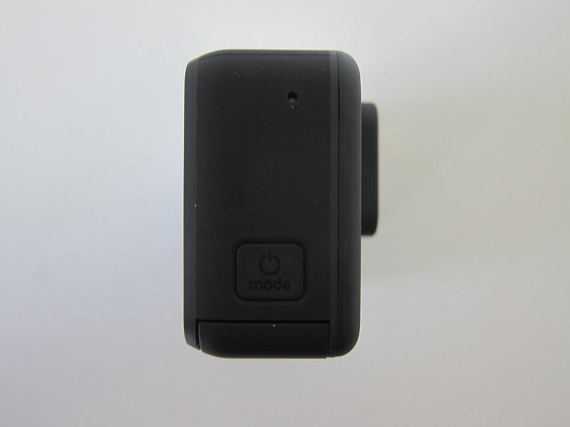 GoPro HERO7 Black - Right