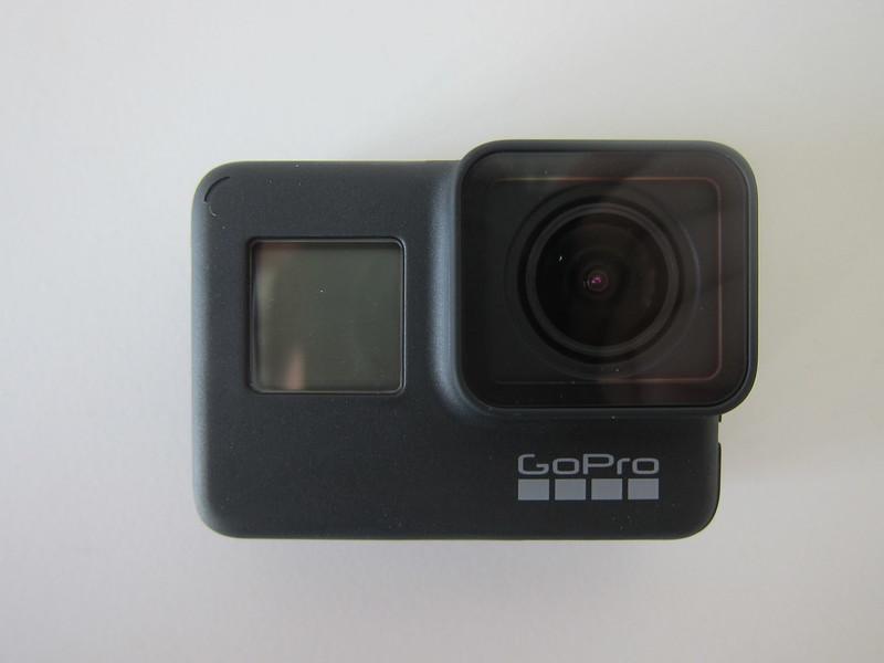 GoPro HERO7 Black - Front