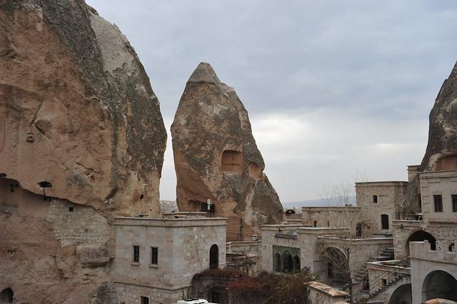 Hotels in Goreme, Cappadocia (Kapadokya, Turkey)_019