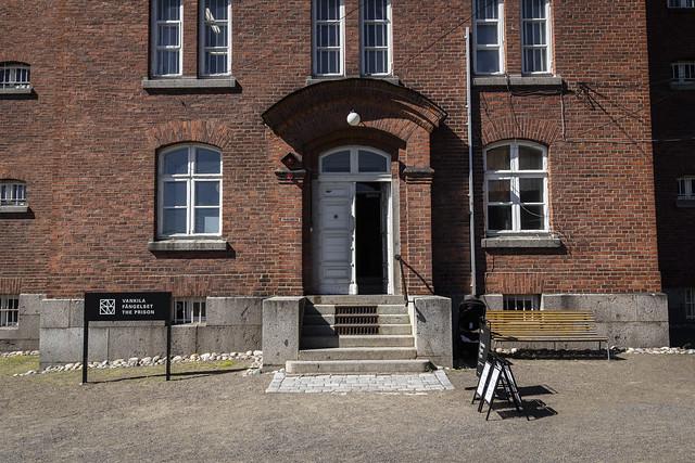 Vankilamuseo, Hämeenlinna, Finland