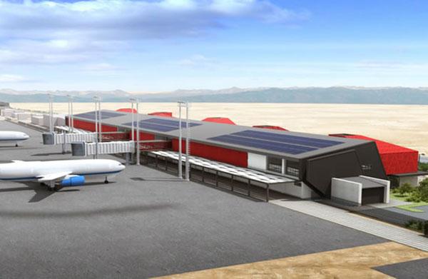 Se inició proceso para licitar Tercera Concesión del Aeropuerto de La Florida en La Serena