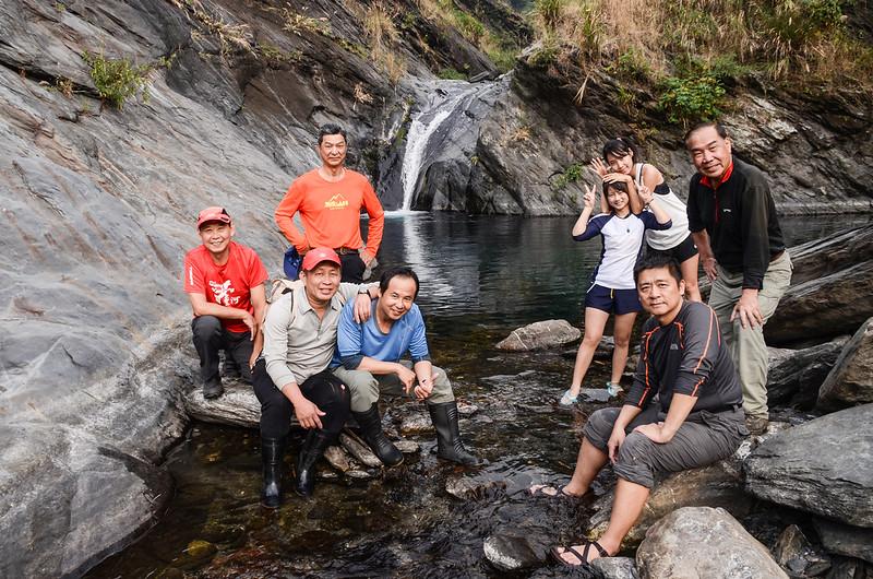 情人湖瀑布 (17)