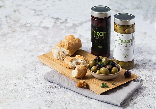 Noan Oliven