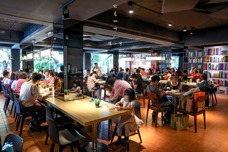 台北不限時咖啡館,台北咖啡館,怡客咖啡,怡客咖啡士林店,怡客咖啡菜單,怡客咖啡門市,有插座咖啡館 @陳小可的吃喝玩樂
