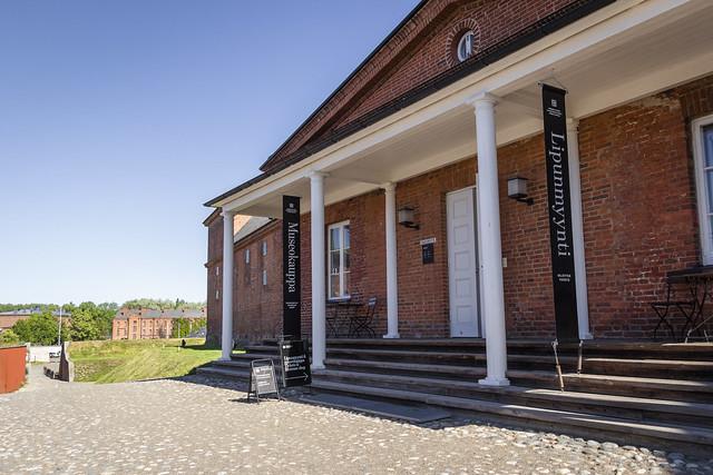 Hämeen linna, Hämeenlinna, Finland