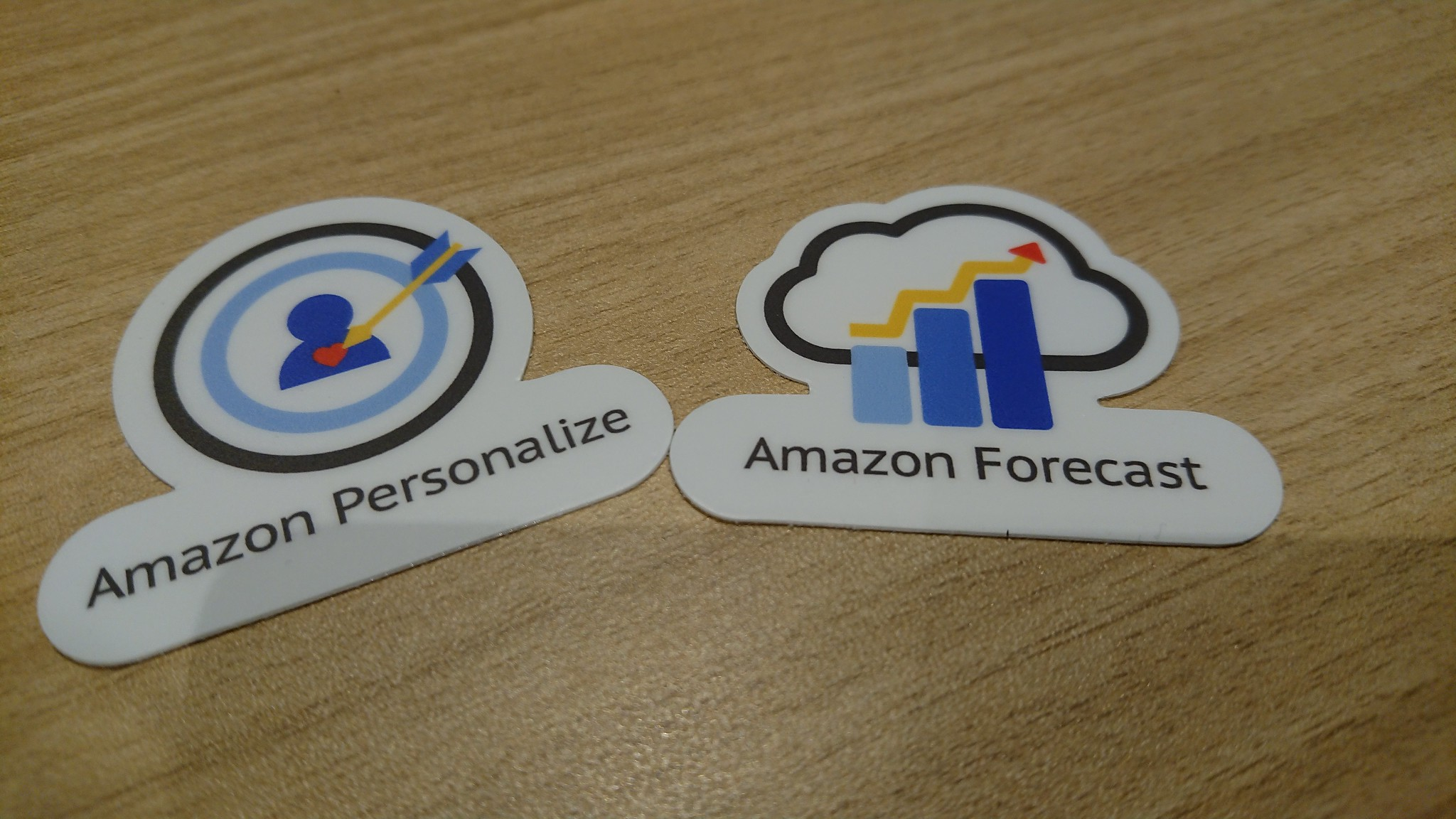 Aws Forecast and Personalize seminer
