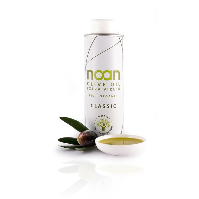 Noan Classic Olivenöl